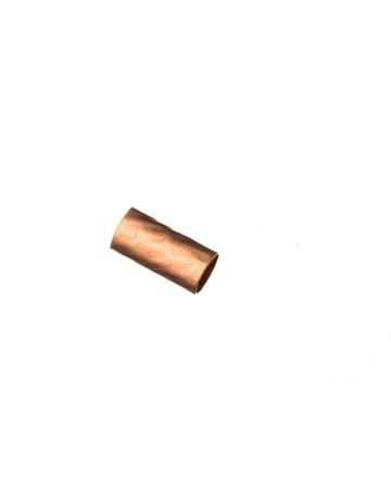 """תמונה של צינור גולדפילד אדום 5/10 מ""""מ מרוקע"""