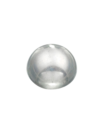 Picture of Sterling Silver 12mm Half Ball