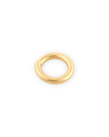 Picture of 14KY  Gold 110 OD Open Jump ring