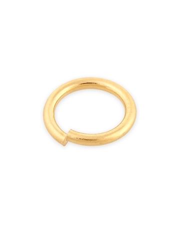 תמונה של  לולאת חיבור זהב צהוב 5.613ממ קוטר  14K