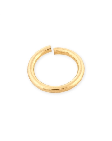 Picture of 14KY  Gold 235 OD Open Jump ring