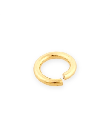 Picture of 14KY  Gold 3.5mm Open Jump ring