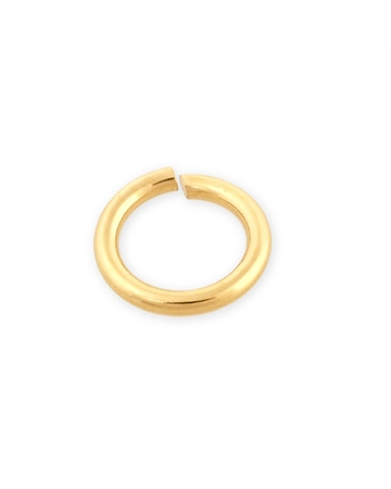 Picture of 14KY  Gold 160 OD Open Jump ring