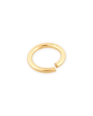 Picture of 14KY  Gold 175 OD Open Jump ring