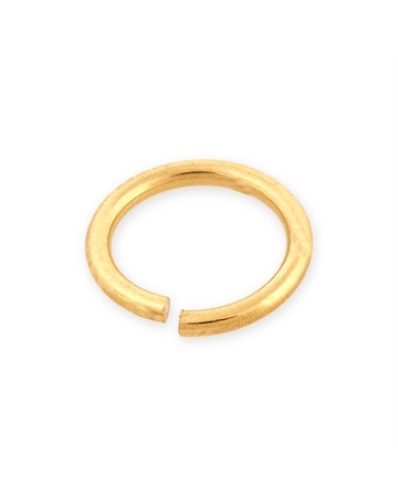 Picture of 14KY  Gold  Jump ring 0.9/5.5mm