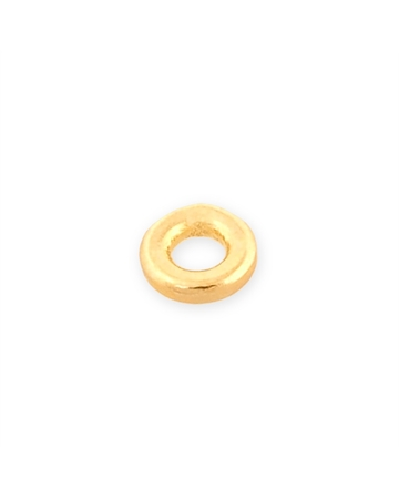 Picture of 14KY ROUND Soldered Jump ring