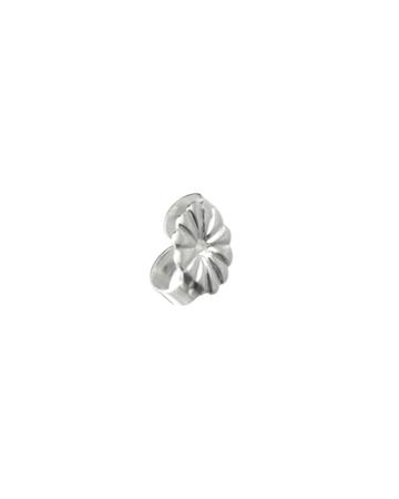 """תמונה של פרפר כסף 5 מ""""מ פרח לפוסט 0.8 מ""""מ"""
