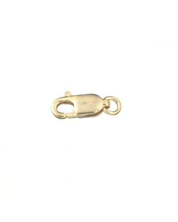 Picture of Gold Filled 10mm Lobster Clasp