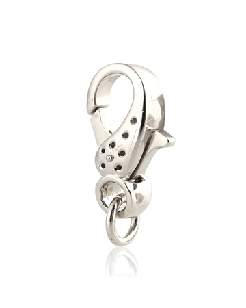 Picture of 18KW medium size Fishlock clasp 20mm
