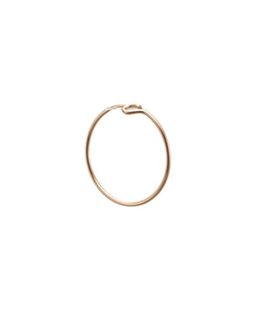 Picture of 16mm Gold Filled Hoop Wire Earring