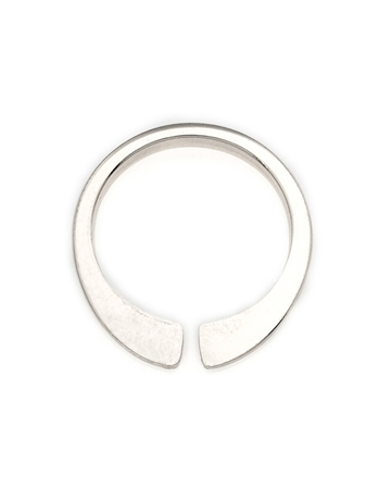 Picture of 18KW ring shank size 6