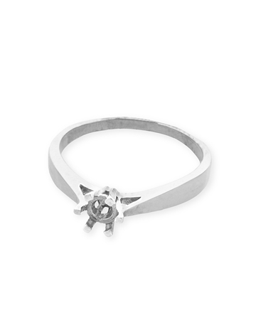 Picture of 14KW soliter ring for 0.25CT