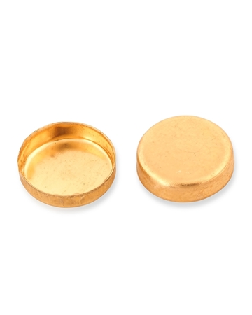 Picture of 14KY GOLD BAZEL CUP 7MM