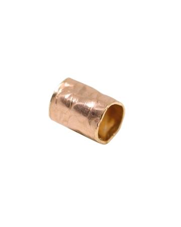 """תמונה של צינור גולדפילד אדום 3/5 מ""""מ מרוקע"""