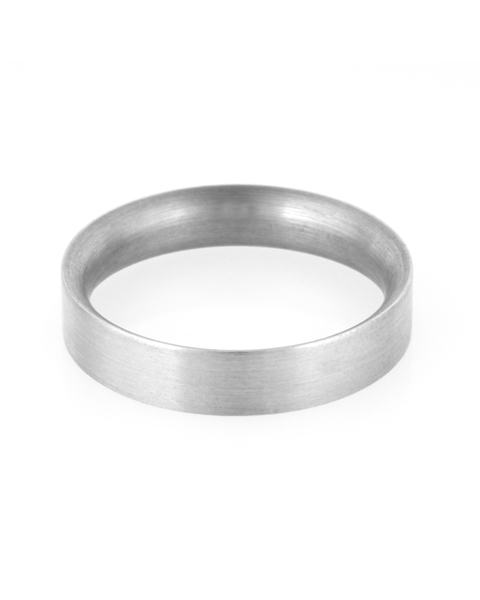 Picture of 14KW 4mm comfort fit Wedding bend size 52