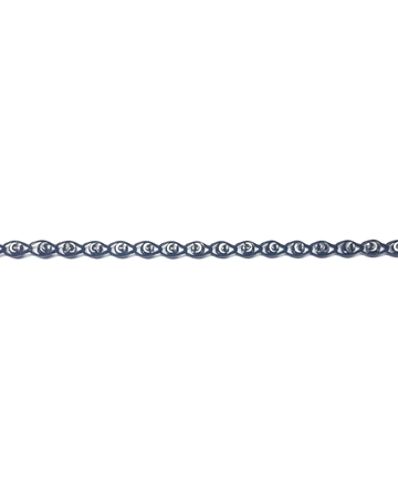 Picture of Sterling Silver 1.9mm Curb Chain
