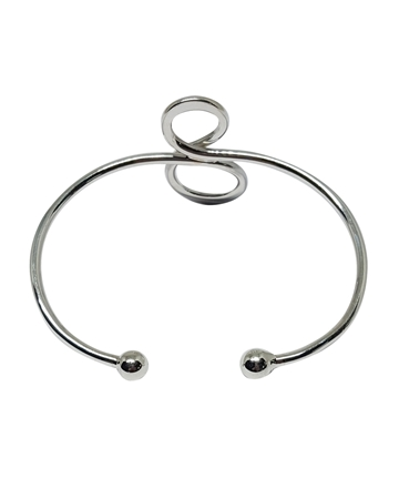 Picture of Sterling Silver Bangle