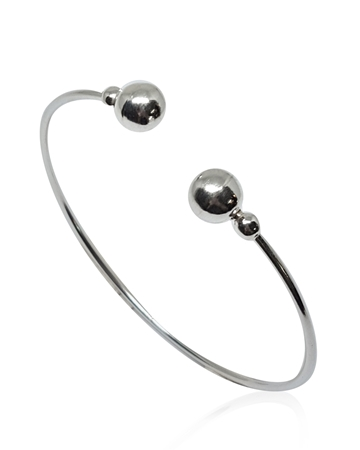 Picture of Sterling Silver Bangle LS4121