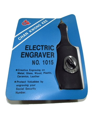 Picture of Portable Electric Engraver Only $19.35 Now