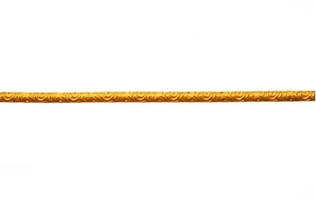 Picture of Gold Filled Gallery Ribbon