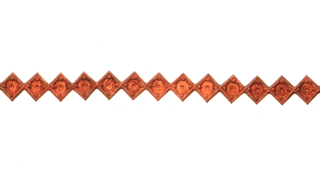 Picture of Copper Gallery Ribbon 3315