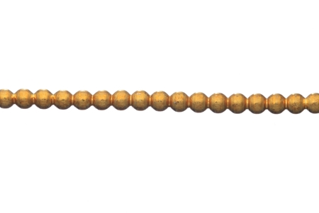 Picture of Brass  Beaded Wire 3mm