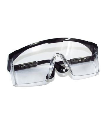 Picture of Clear Safety Glasses