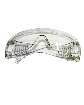 Picture of Extra Protection Safety Glasses Model 7144801