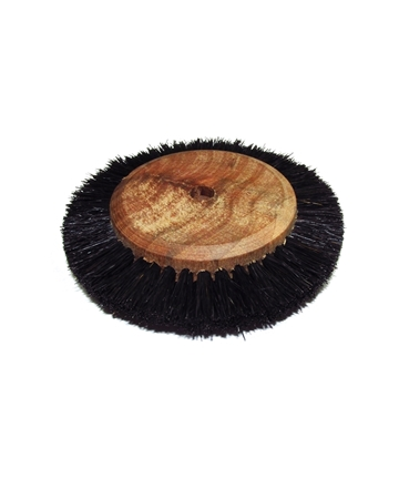 Picture of Black Hair Brush 4 Rows