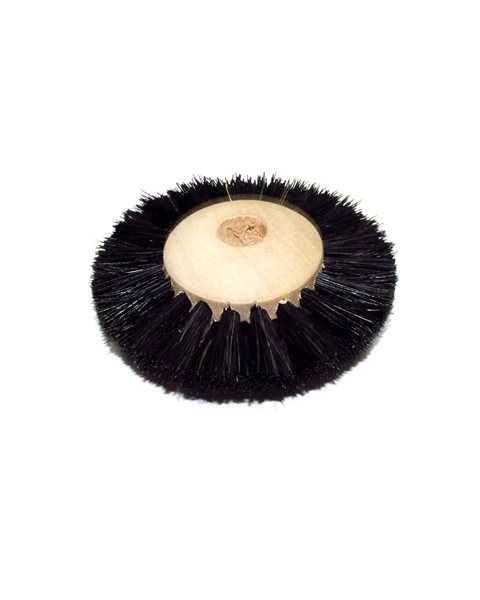 Picture of Black Hair Brush 50mm