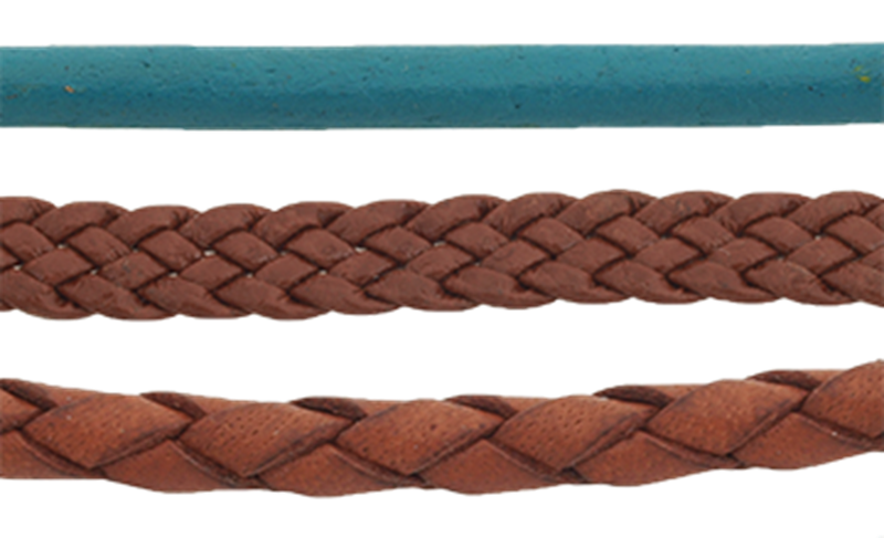 Picture for category Leather Cords
