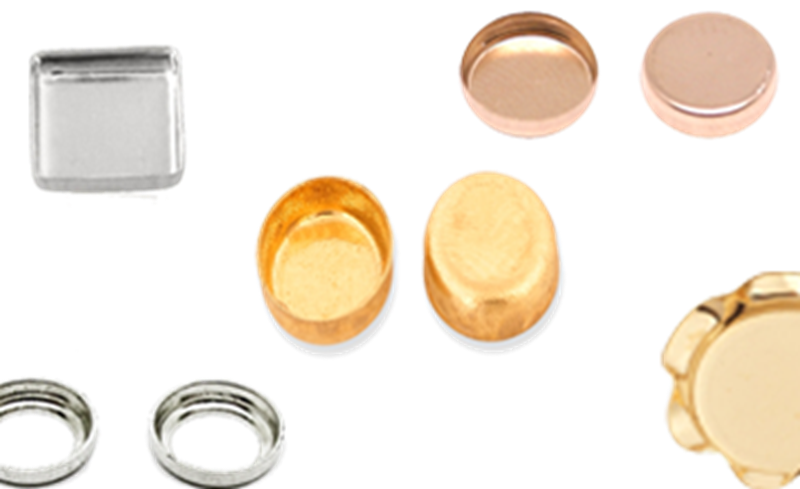 Picture for category Bezel Cups