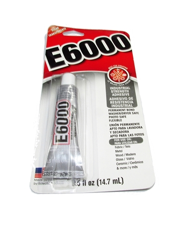 Picture of Large E6000 Glue