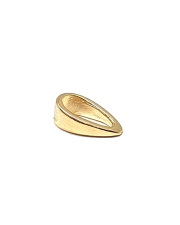 Picture of 14K Yellow Gold 6mm Cast Bail