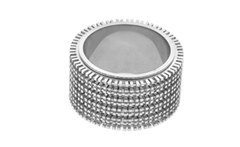 Picture for category Spinner Rings