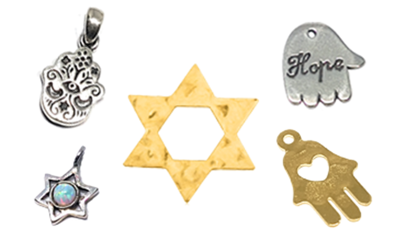 Picture for category Judaica