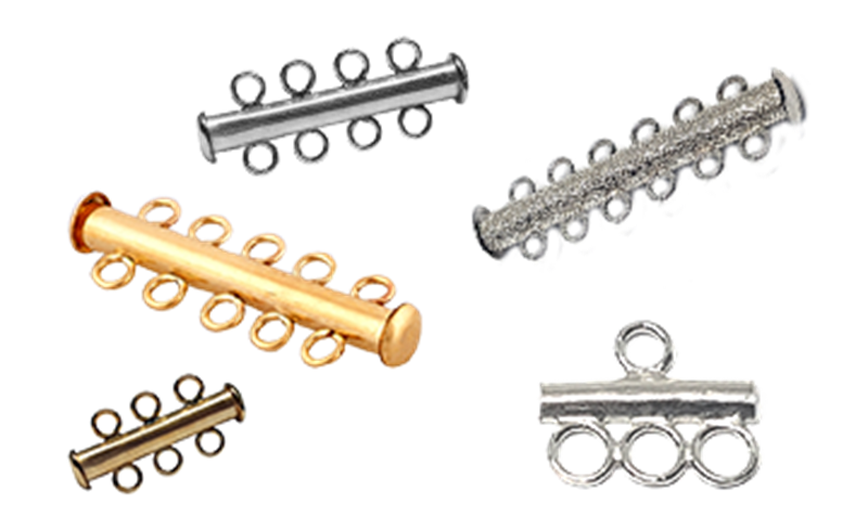 Picture for category Tubes Clasps