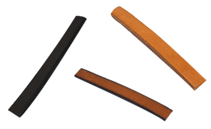 Picture for category Leather Strip Cords