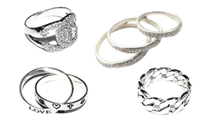 Picture for category Fashion Rings