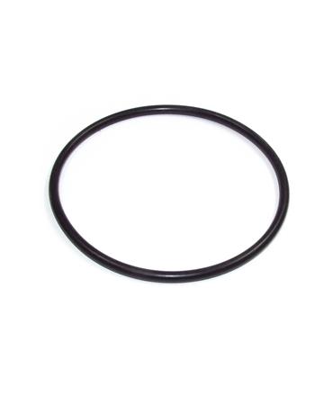 תמונה של רצועה לטרומל  שקוף שחור