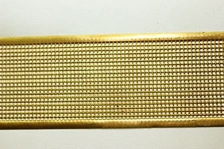 Picture of Gold Filled Gallery Ribbon 3162