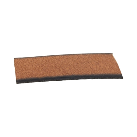 Picture of Leather Camel Flat Strip 10X2mm