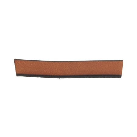 Picture of Leather Camel Flat Strip 7X2mm