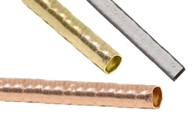 Picture for category Hammered Tubes