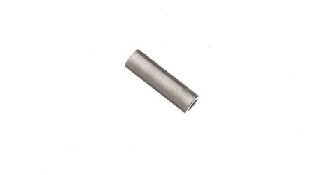 Picture of Sterling Silver 1.35/0.25/4.5mm Tube