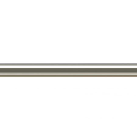 """תמונה של צינור כסף 925 עגול 2.5מ""""מ/0.3מ""""מ"""