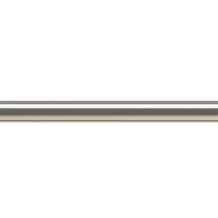 Picture of 925 Sterling Silver Round Tube 2.5mm/0.5mm