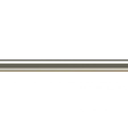 """תמונה של צינור כסף 925 עגול 2.5מ""""מ/0.5מ""""מ"""