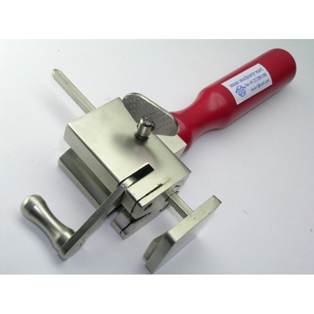 Picture of Tube cutter Jig