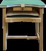 תמונה של שולחן צורפות- תוצרת איטליה